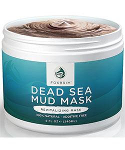 Foxbring Dead Sea Mud Mask