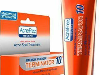 AcneFree Terminator 10 Anti-Acne Treatment