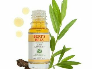 Burts Bee's Natural Acne Solutions Targeted Spot Treatment