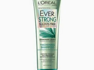 L'Oreal EverStrong Sulfate-Free Thickening Shampoo