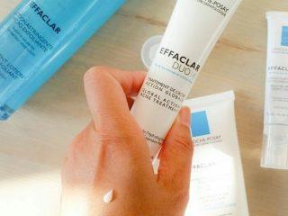 La-Roche Posay Effaclar Duo Acne Treatment