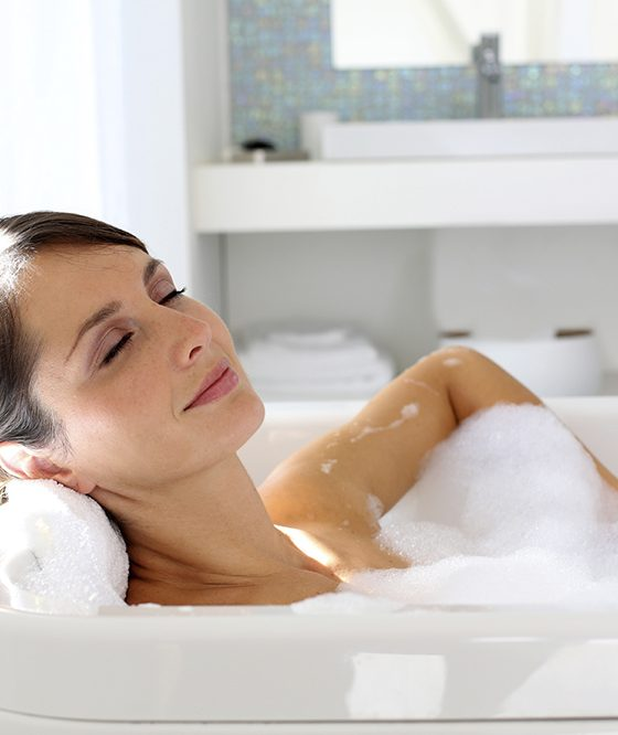 Best bath products for women